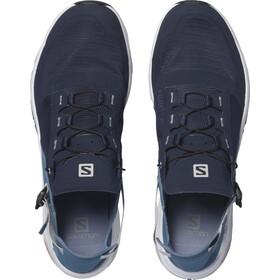 Salomon Techamphibian 4 Zapatillas Hombre, navy blazer/bluestone/lunar rock